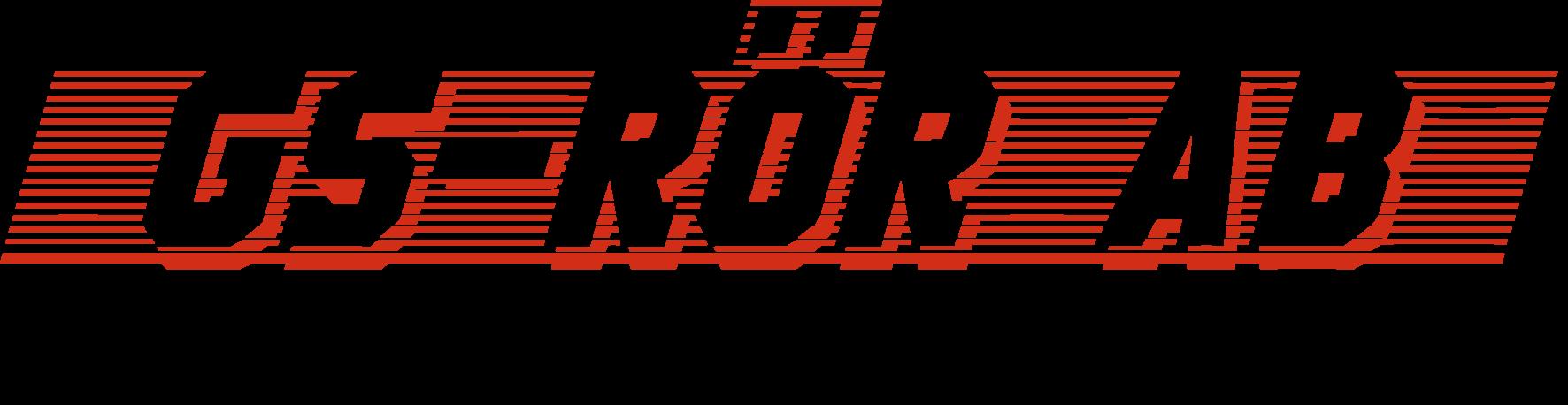 GS RÖR AB Logo