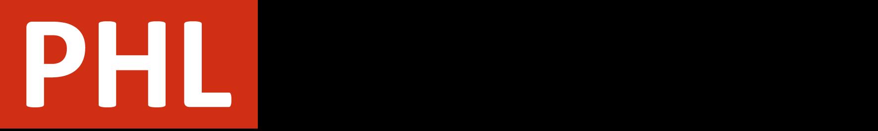 PHL Fastigheter Logo