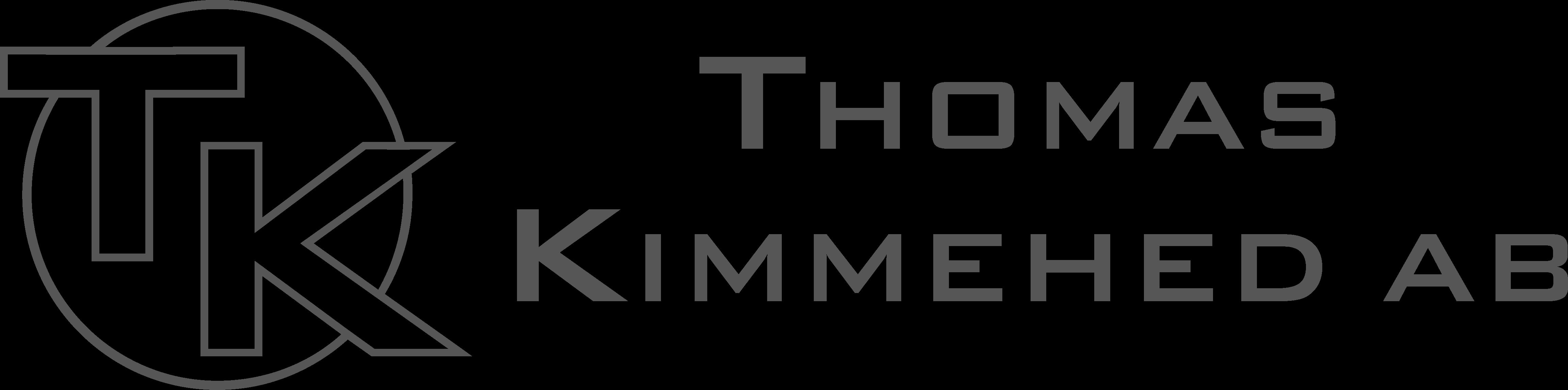 Thomas Kimmehed AB