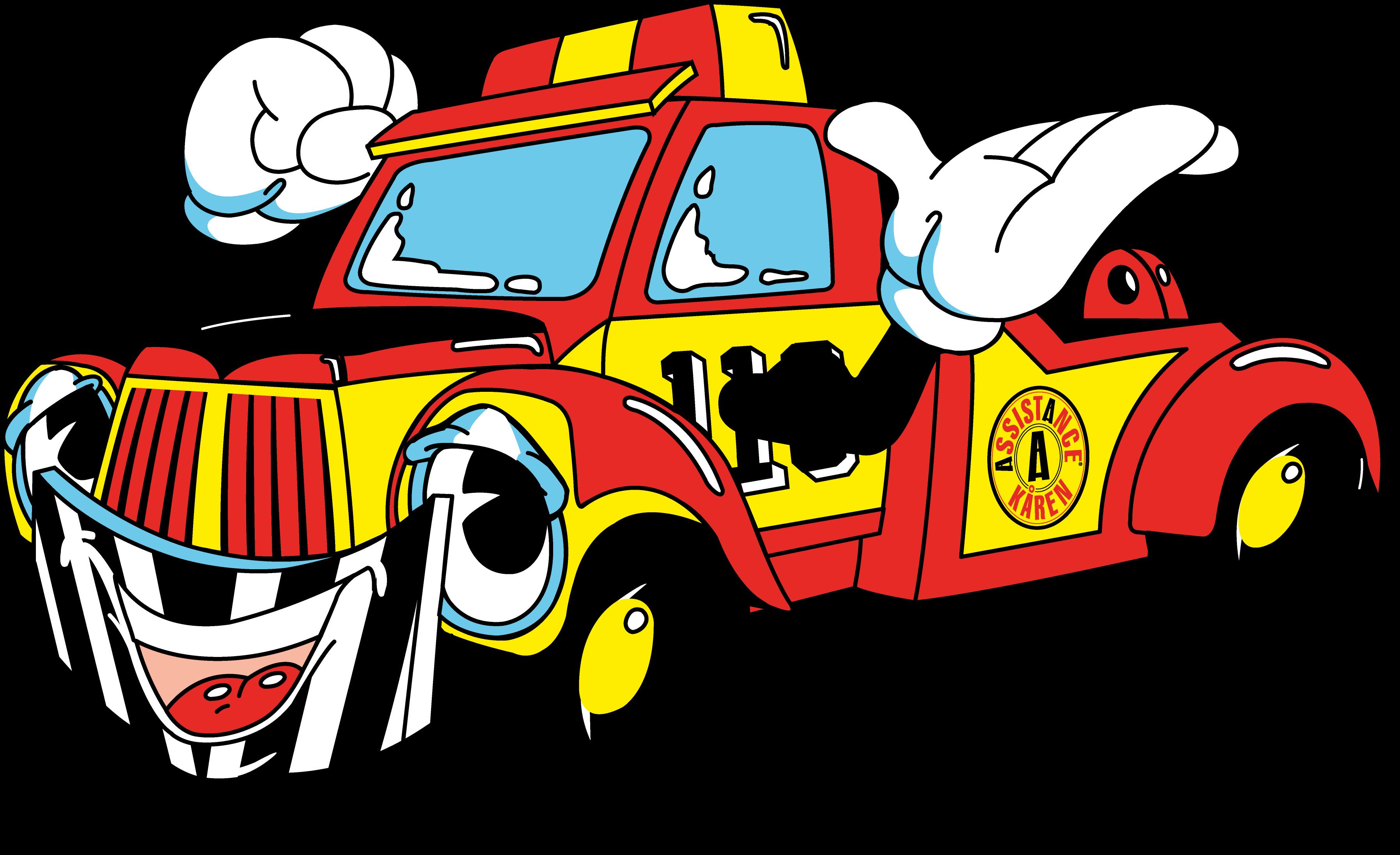 assistanskåren logo