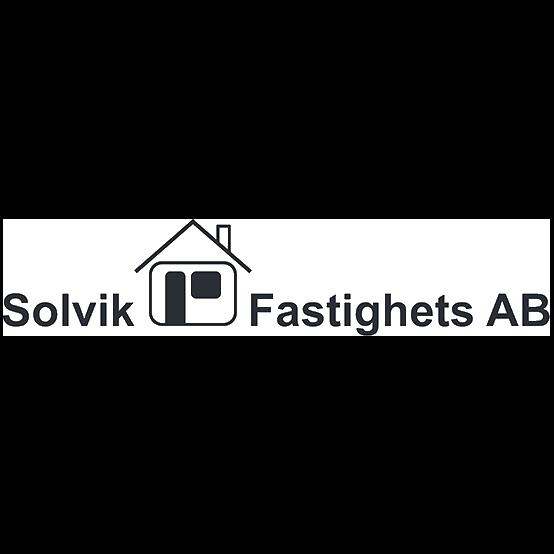 Solvik Fastighets Logga